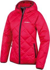Husky jakna Form L, roza