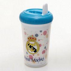 Real Madrid lonček za vodo, 300ml (08881)