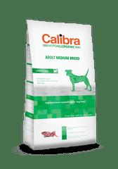 Calibra Hypoallergenic karma dla dorosłych psów średnich ras Adult Medium Breed 14 kg