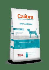 Calibra hrana za odrasle pasa velikih pasmina HA, janje/riža, 14 kg