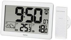 Hama vremenska postaja EWS-3300, Jumbo