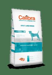 Calibra Hypoallergenic karma dla dorosłych psów dużych ras Adult Large Breed 14 kg
