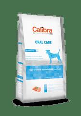 Calibra Expert Nutrition karma dla psów wspomagająca higienę jamy ustnej Oral Care 7 kg
