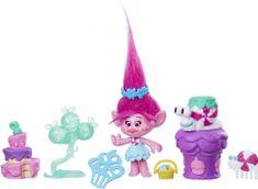 HASBRO Trollok Poppy's Party Játékfigura