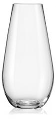 Crystalex vaza, 30,5 cm