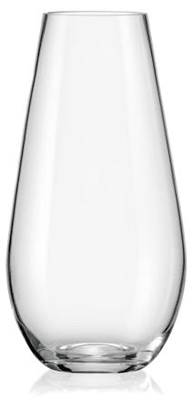 Crystalex váza 30,5 cm