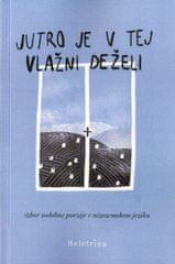 Jutro je v tej vlažni deželi: Izbor sodobne poezije v nizozemskem jeziku