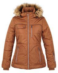 Loap jakna Fati, rjava