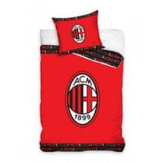 AC Milan posteljina 140x200 cm (09529)