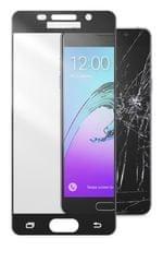 CellularLine Galaxy A5 (2016) Üvegfólia, Fekete