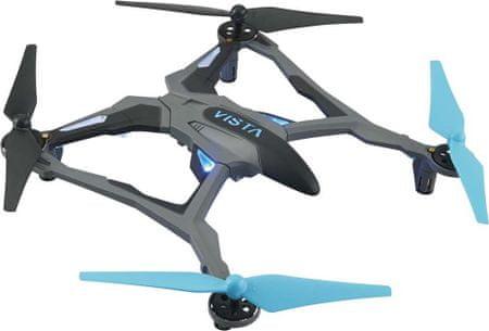 Dromida VISTA UAV BB Quadcopter RTF DIDE03BB