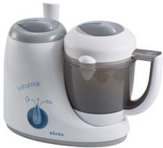 Beaba Gőzmelegitő + Babycook mixer, szürke