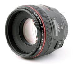 Canon objektiv EF 50 1,2 USM