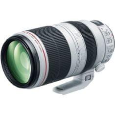 Canon objektiv EF 100 - 400 USM II