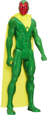 Avengers Titan Hero Vision Játékfigura, 30 cm