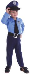 MaDe Kostium Policjanta, XS