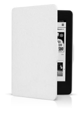 Connect IT E-book olvasó tok (CI-1027), fehér