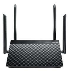 Asus router DSL-AC55U