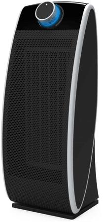 ARDES termowentylator 4P11, czarny