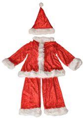 EverGreen Vianočný oblečok pre deti 4-6 rokov