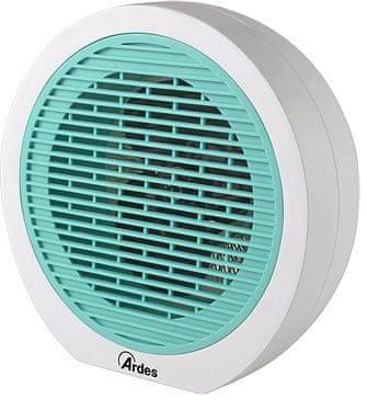 Ardes AR4F04 Ventilátoros hősugárzó