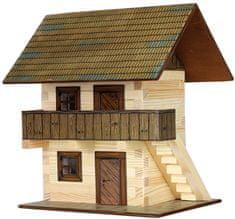 WALACHIA Domek wiejski ze spichlerzem