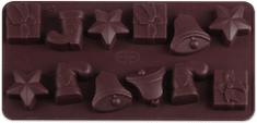 Dr.Oetker Silikonski model za božično čokolado