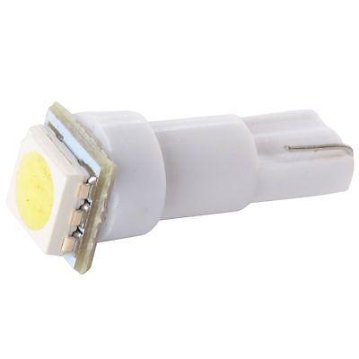 M-LINE žarnica LED 12V T5 1xSMD, bela, par
