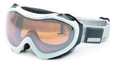Westige skijaške naočale Dandy, crno/bijele