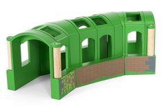 Brio Alakítható alagút