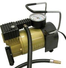CarPoint Kompresor 12V 7bar s meračom tlaku