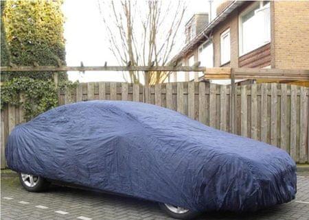 CarPoint pokrowiec na samochód, poliester (rozm. XL)