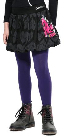 Desigual suknja za djevojčice 116 crna