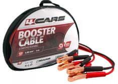 4Cars Štartovacie káble 400AMP 4m