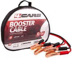 4Cars Štartovacie káble 600AMP 6m