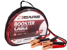 4Cars Štartovacie káble 400AMP 2,5m