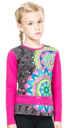 Desigual lány póló 104 többszínű