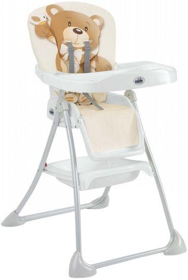 CAM Židlička Mini Plus, COL. 219