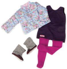 Our Generation Ciepłe ubranko dla lalki