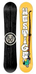 Westige snowboard Apache Wide