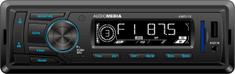 Audiomedia radioodtwarzacz samochodowy AMR116