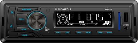 Audiomedia AMR116