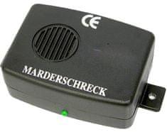 CarPoint Elektryczny odstraszacz gryzoni 12V