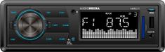 Audiomedia radioodtwarzacz samochodowy AMR217