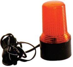 CarPoint Sziréna Carpoint narancssárga xenon riasztás 12V 500W