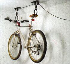 CarPoint Držiak bicykla - pripevnenie pod strop