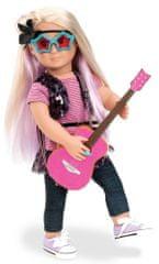 Our Generation Lalka Layla z gitarą