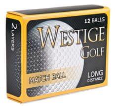 Westige Golflabda szett, 12 db