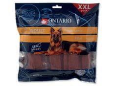 Ontario Snack Dry Lamb Fillet 500g