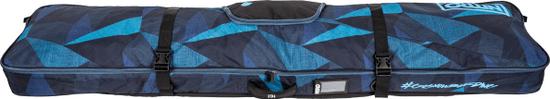 Nitro Cargo Board Bag Fragments Blue 161